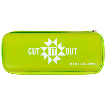 Rotary Cutter Case - Lime