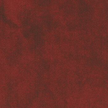 Color Wash Woolies Flannel F9200-M Bordeaux by Bonnie Sullivan for Maywood Studio