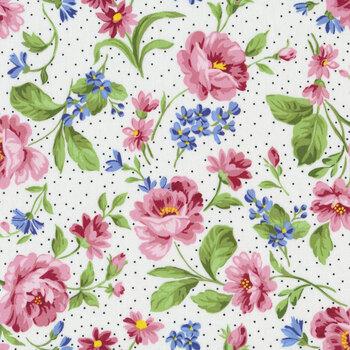 Pretty Sweet 20148-14 NATURAL by Robert Kaufman Fabrics