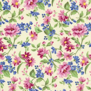 Pretty Sweet 20150-130 SUNSHINE by Robert Kaufman Fabrics