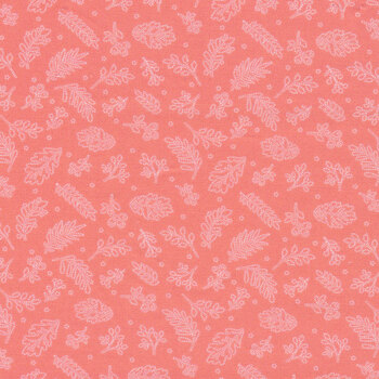 Cherished Moments CM20210 Dashwood Pink by Poppie Cotton