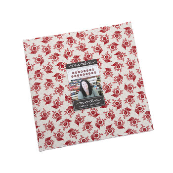 American Gathering  Layer Cake by Primitive Gatherings for Moda Fabrics