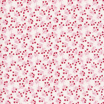 Be Mine 20715-11 Love Dove by Stacy Iest Hsu for Moda Fabrics
