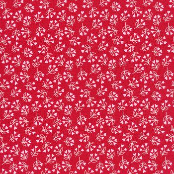Be Mine 20715-14 Kisses by Stacy Iest Hsu for Moda Fabrics