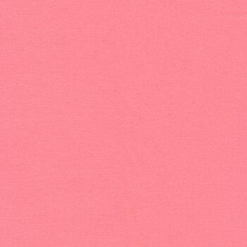 Bella Solids 9900-27 30's Pink by Moda Fabrics