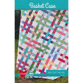 Basket Case Pattern