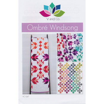 Ombre Windsong Pattern