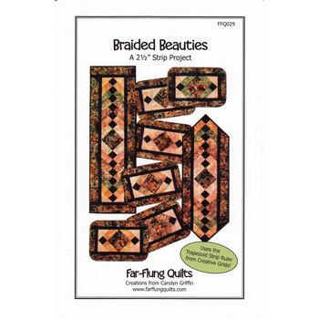 Braided Beauties Pattern