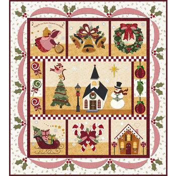 Blessings of Christmas Morning - Traditional Full Kit
