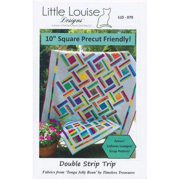 Double Strip Trip Pattern