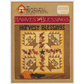 Harvest Blessings Pattern