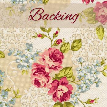 Spellbound Enchanted Garden Quilt Kit - Backing - 5-1/2 yards