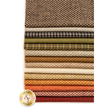 Woven Wools  9