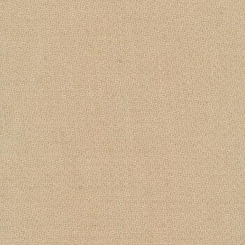 Woven Wools W1101-CREAM Dot Cream by Riley Blake Designs