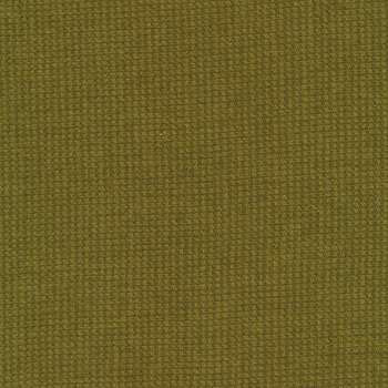 Woven Wools W1103-GREEN Check Green by Riley Blake Designs