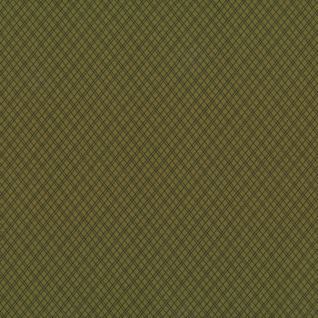Christmas at Buttermilk Acres C10905-GREEN Plaid Green by Riley Blake Designs