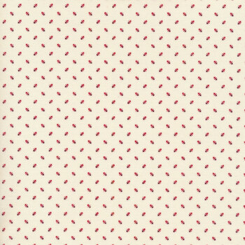 Christmas at Buttermilk Acres C10906-RED Shirting Red by Riley Blake Designs